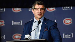LeBrun: Canadiens listening on third pick