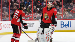 Could Karlsson and/or Anderson be moved on Draft night?