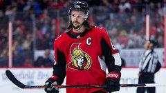 How many teams are actually in the hunt for Karlsson?