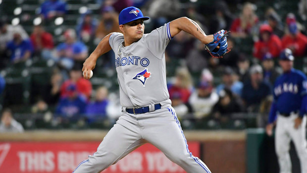 Should Osuna be welcomed back after suspension?