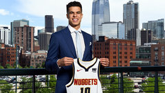 How worried should Nuggets be about Porter Jr.'s health?