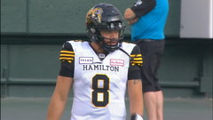 Masoli magical for Ticats