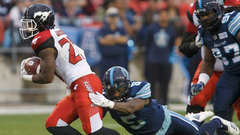 Mitchell, Stamps look like they're on a mission