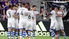 MLS: Orlando City FC 0, Impact 2