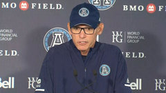 Trestman 'encouraged' by initial reports of Ray's injury