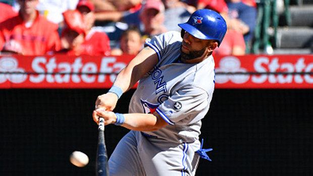 MLB: Blue Jays 7, Angels 6 (10)
