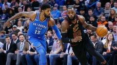 2018 NBA free agency a big game of dominoes