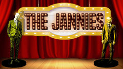 The Jannies: Kangaroo on the pitch