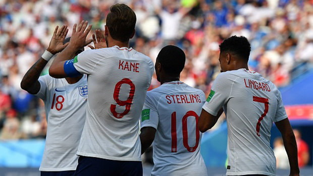 England still have a lot to play for in Group G