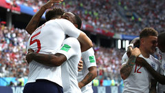 Stones' first goal gives England early lead over Panama