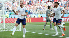 Kane scores third goal of FIFA World Cup to double England's goal