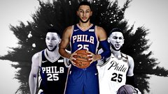 Simmons' case for Rookie of the Year