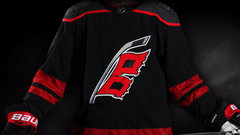 Sports Clothes: NHL 3rd Jerseys