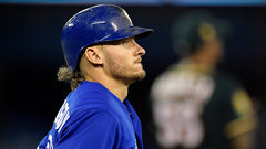 Phillips: Donaldson's injury is catastrophic for the Jays