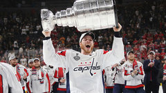 Stars aligning for Capitals after first Cup win