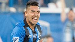 MLS: Dynamo 0, Impact 1