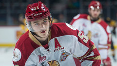 Three defencemen fit the bill for Canucks at the draft