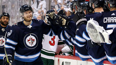 Jets shed salary, Habs add Armia