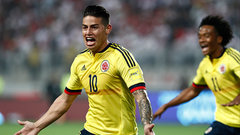 After success in 2014, Colombia shooting for the stars