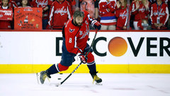 Pratt's Rant - Ovechkin used to be the most overrated player in the NHL