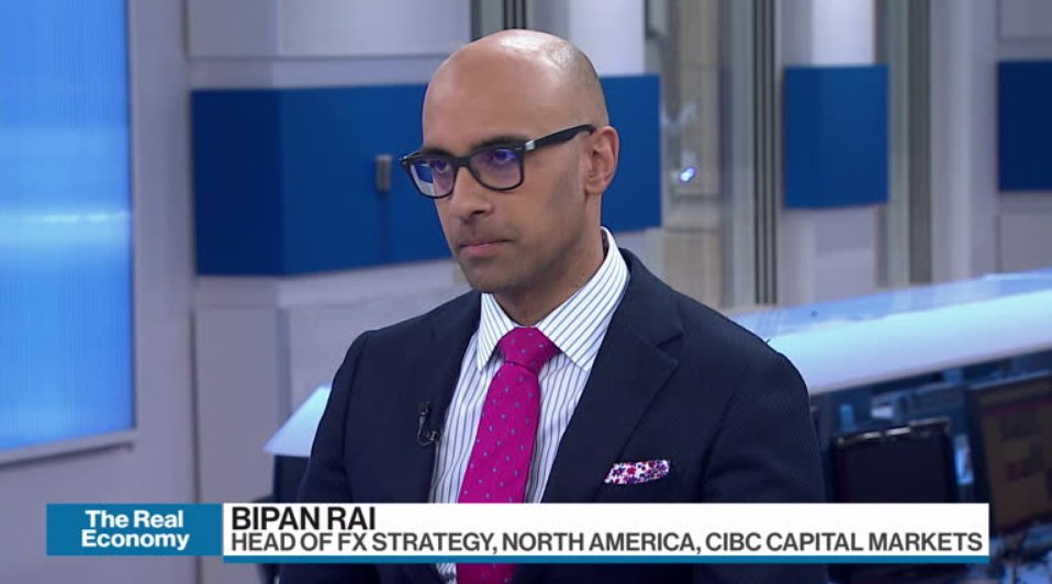 Trade tensions the biggest risk to the Canadian dollar right