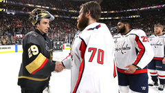 Golden Knights still proud of what they accomplished