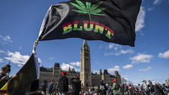 The Big Three: Ontario swings right; Canadian jobs rebound expected; Senate passes cannabis bill