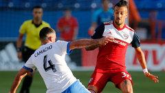 MLS: Impact 0, FC Dallas 2