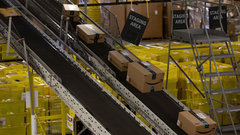 Amazon expects to create 600 full-time jobs with new Ottawa fulfilment centre