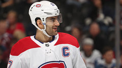 Report: Habs intend to trade Pacioretty as soon as possible