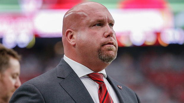 Lots of eyes on Steve Keim case in Arizona