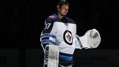 Biron thinks Hellebuyck contract is good for both sides
