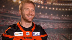 Lulay explains how weird it is to face Bighill