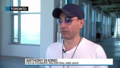 Cryptocurrencies tycoon on his vision for Canada's biggest condo