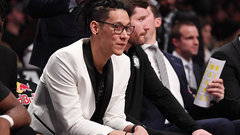 Williams: Lin provides backup for Hawks