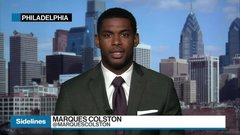 Super Bowl champ Marques Colston's life as a serial entrepreneur