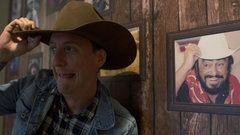 Coors Reporter: Time to cowboy up at the Calgary Stampede