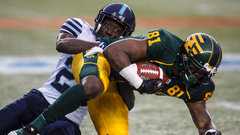 Williams relished opportunity to make big play for Eskimos