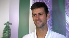 Djokovic: You live for these kind of matches