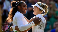 Kerber goes 1-on-1 with TSN: Explains how she beat Serena