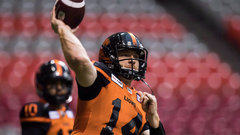 Is it the right move to start Lulay against Bombers?