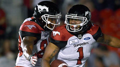 Huddle Up: Can the Stamps keep winning without Mitchell?