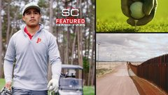 SC Featured: A dreamer's quest for golf glory