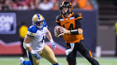 Stegall: Buono willing to take chances with Lulay at the helm