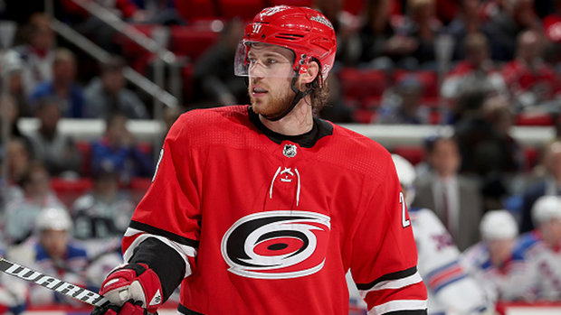 Flames lock up Lindholm with six-year deal