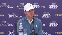 Defending Open champion Spieth: 'My game feels good'