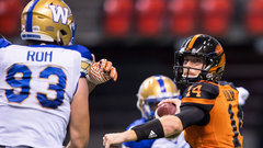 CFL Wired: Week 5 - Lions stun Bombers with second half comeback