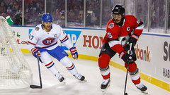 Could successful trade of their captains restore hope for Sens and Habs?