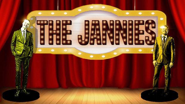 The Jannies: Best of Season 1