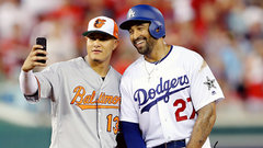 Machado worth the risk for Dodgers?